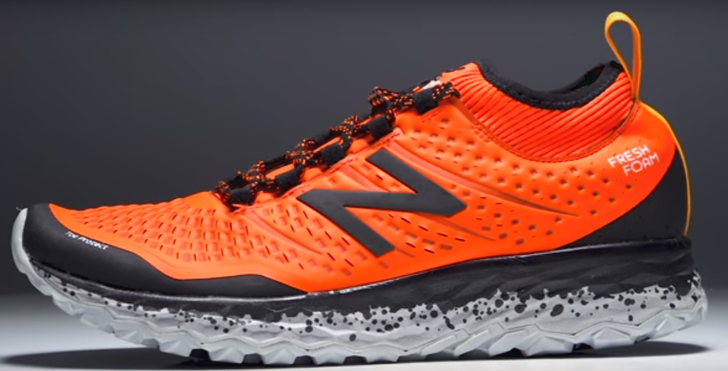 new balance 2018 trail